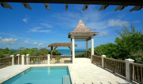 - Callaloo Cottage - Grace Bay - rentals