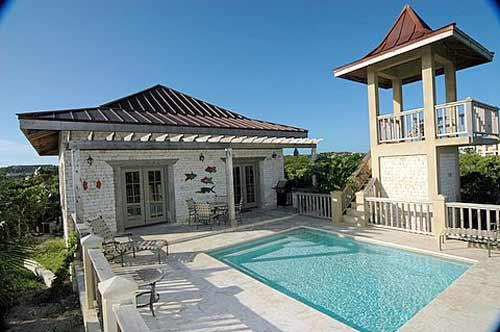 - Coriander Cottage - Grace Bay - rentals