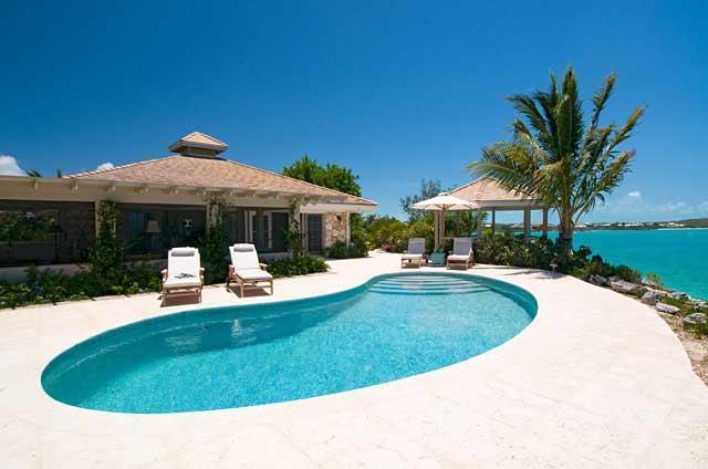 - Paradise Pointe - Ocean Point - rentals