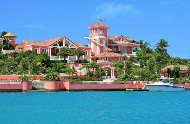 - Villa Mani - Providenciales - rentals