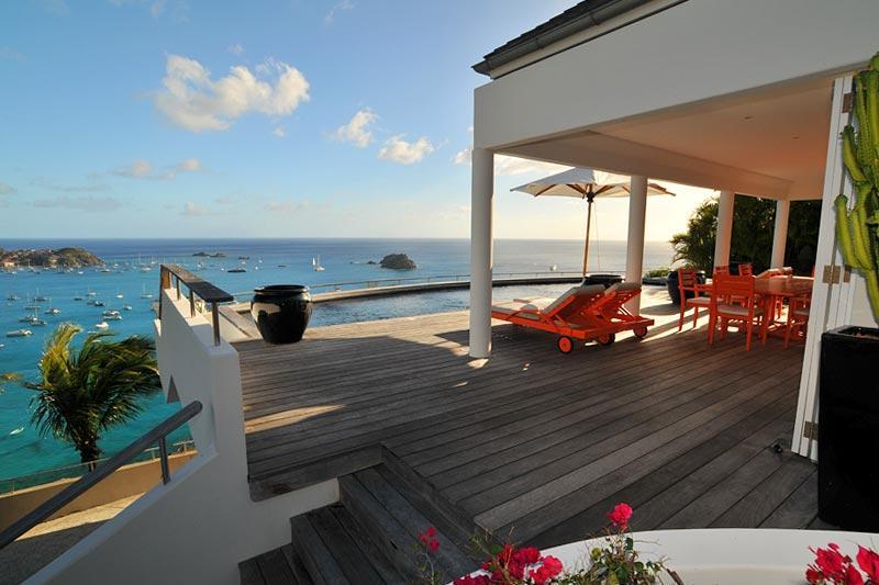 - Amber House - AMH - Saint Barthelemy - rentals