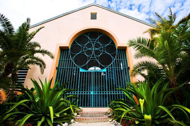 - Villa Camilla - Grace Bay - rentals