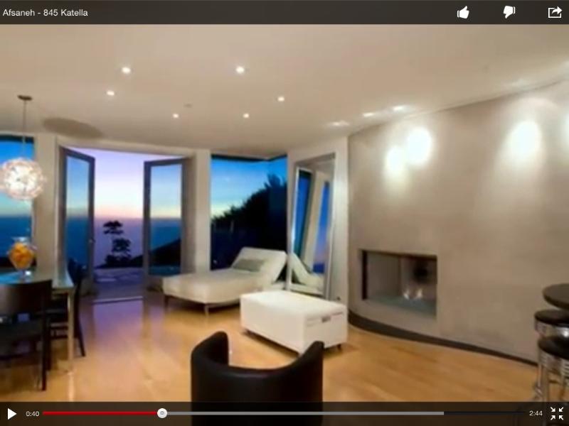 Spectacular ocean view new modern house - Image 1 - Laguna Beach - rentals