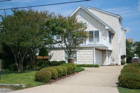 Exterior - 113 63rd Street - Virginia Beach - rentals