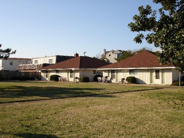 Courtyard - MK56 13B - Virginia Beach - rentals