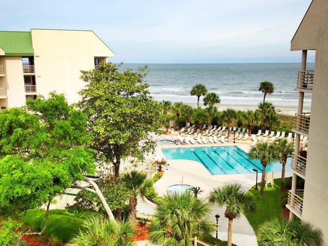 View - Villamare, 3523 - Hilton Head - rentals