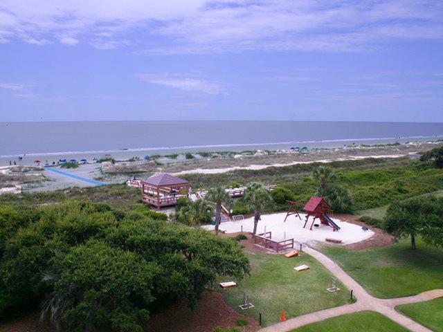 View - Island Club, 3501 - Hilton Head - rentals