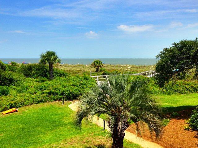 View - Island Club, 1201 - Hilton Head - rentals