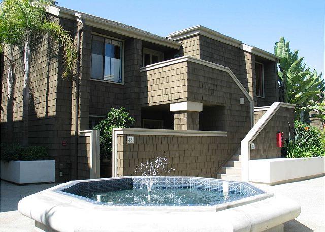 Beautiful Big Canyon Condo- Golf, Community Pool & Gated Parking! (68266) - Image 1 - Newport Beach - rentals