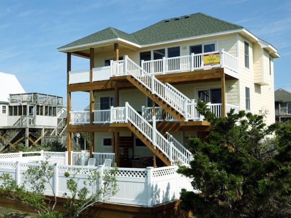 Beach Haven - Image 1 - Avon - rentals