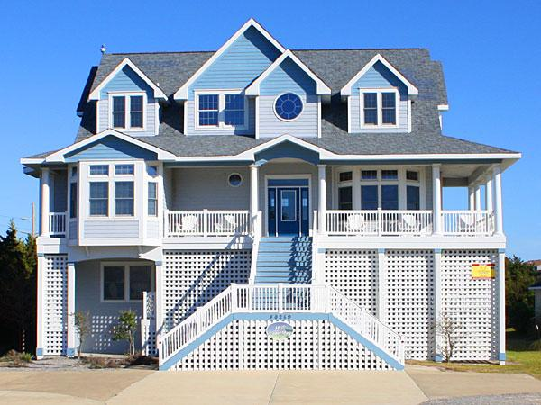Miss Cape May - Image 1 - Avon - rentals