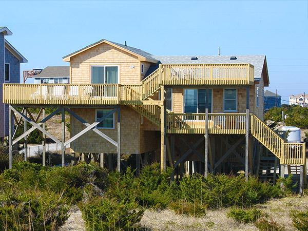 Ocean Lady - Image 1 - Avon - rentals