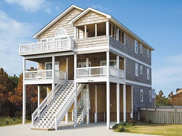 Carolina Daydream - Image 1 - Salvo - rentals