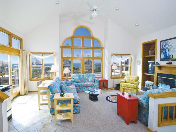 Salty Dawg - Image 1 - Rodanthe - rentals