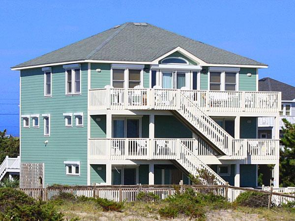 Beach-N-View - Image 1 - Avon - rentals