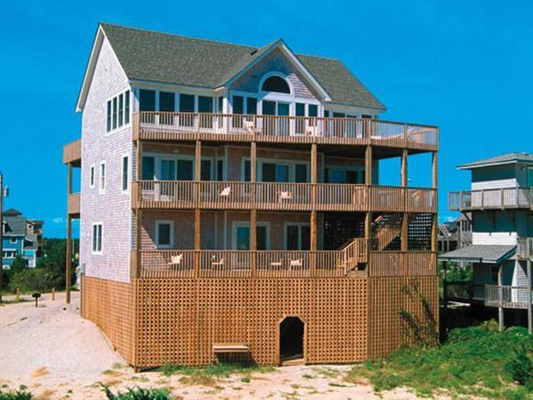 Sea Venture - Image 1 - Avon - rentals