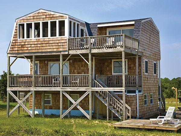 Meredith Cottage - Image 1 - Salvo - rentals