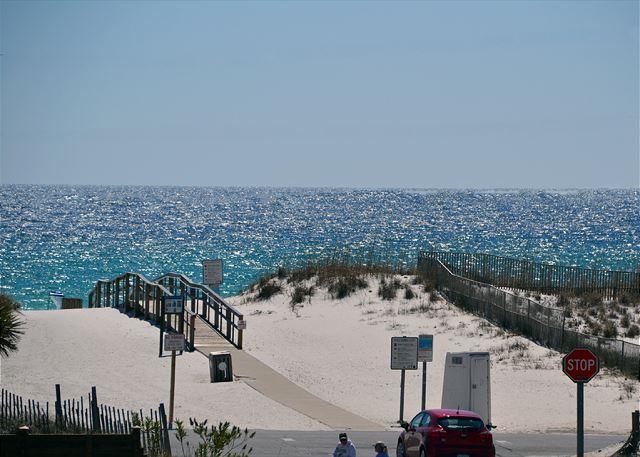 1001 Maldonado Drive - Image 1 - Pensacola Beach - rentals
