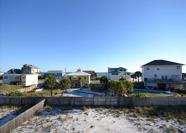 1202 Maldonado Drive - Image 1 - Pensacola Beach - rentals