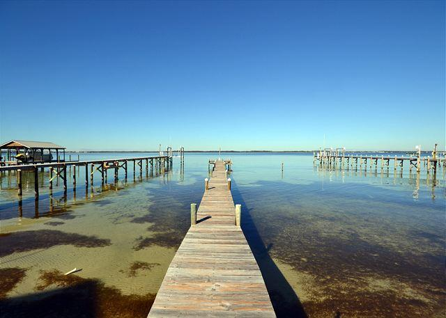 127 Via Deluna Drive - Image 1 - Pensacola Beach - rentals