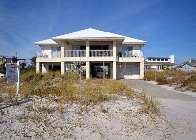 701 Ariola Drive - Image 1 - Pensacola Beach - rentals