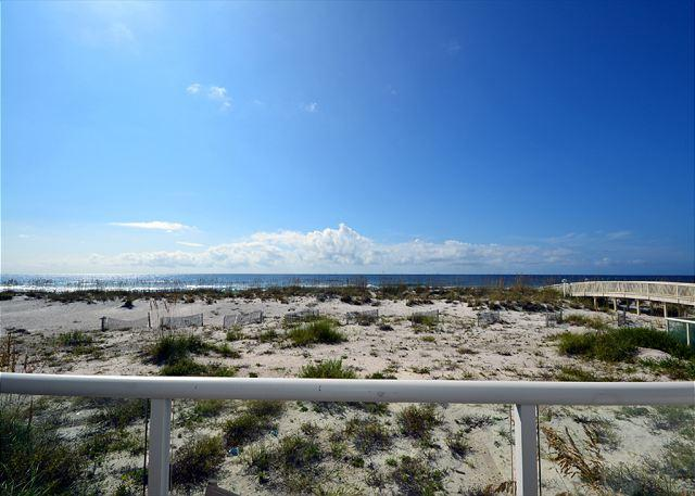 Beach Club B104 - Image 1 - Pensacola Beach - rentals