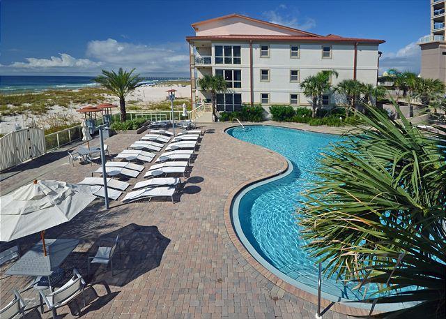 Beach Club B206 - Image 1 - Pensacola Beach - rentals