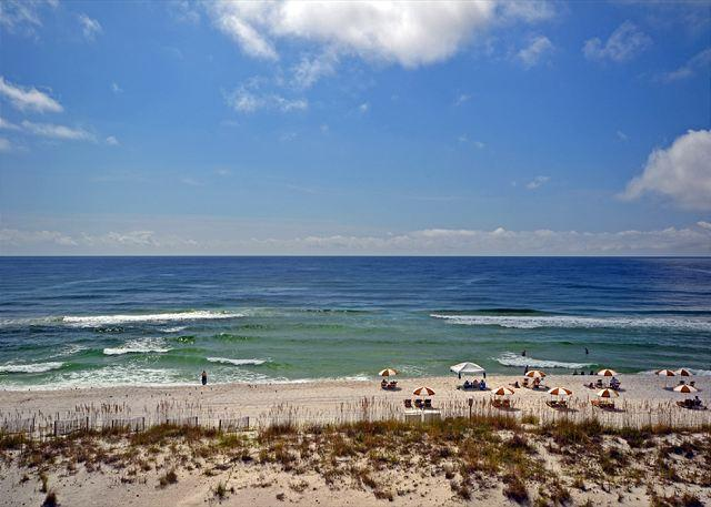 Beach Club B302 - Image 1 - Pensacola Beach - rentals