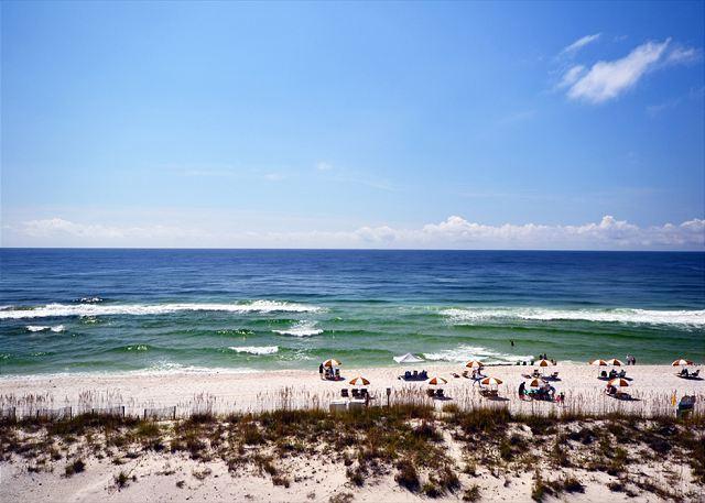 Beach Club B303 - Image 1 - Pensacola Beach - rentals