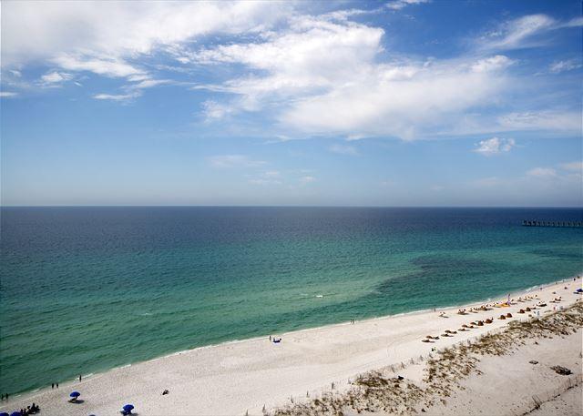 Emerald Isle 1204 - Image 1 - Pensacola Beach - rentals