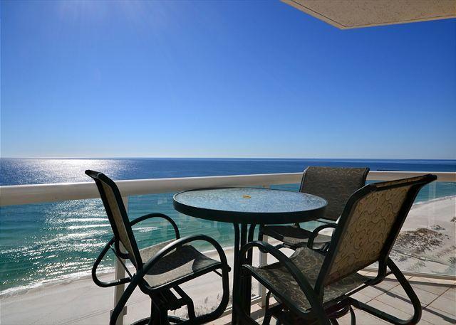 Emerald Isle 1608 - Image 1 - Pensacola Beach - rentals