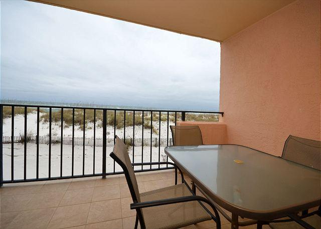 Gulf Winds 102 - Image 1 - Pensacola Beach - rentals