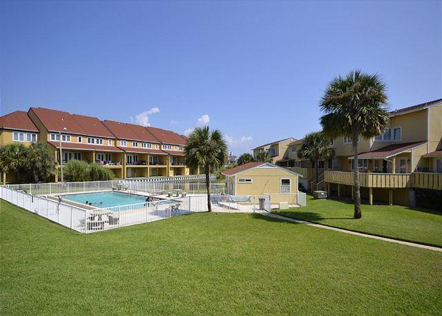 Regency Cabanas D5 - Image 1 - Pensacola Beach - rentals