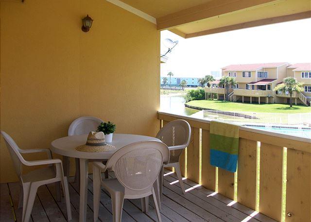 Regency Cabanas G16 - Image 1 - Pensacola Beach - rentals