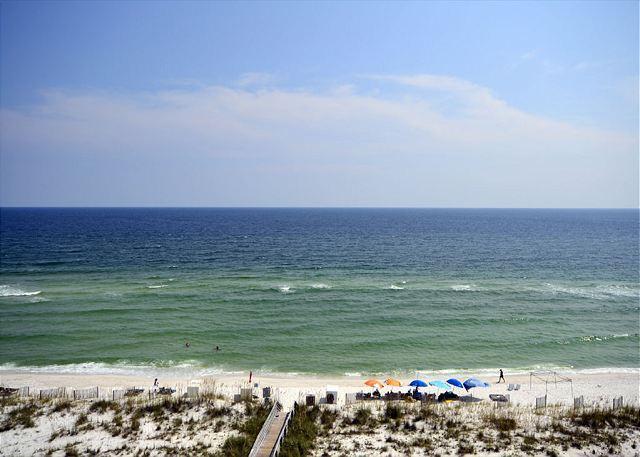 Regency Towers West 508 - Image 1 - Pensacola Beach - rentals