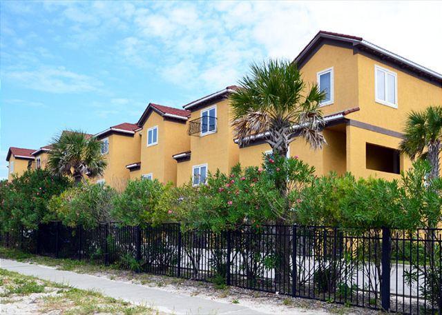 Regency Cabanas H8 - Image 1 - Pensacola Beach - rentals