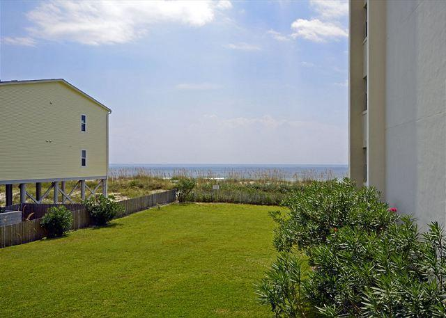 Regency Towers East 203 - Image 1 - Pensacola Beach - rentals