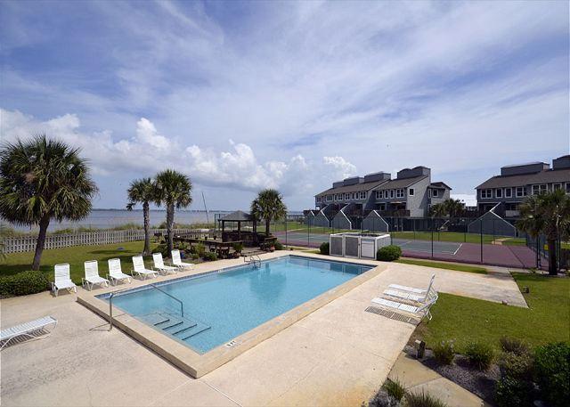 San Deluna 4 - Image 1 - Pensacola Beach - rentals