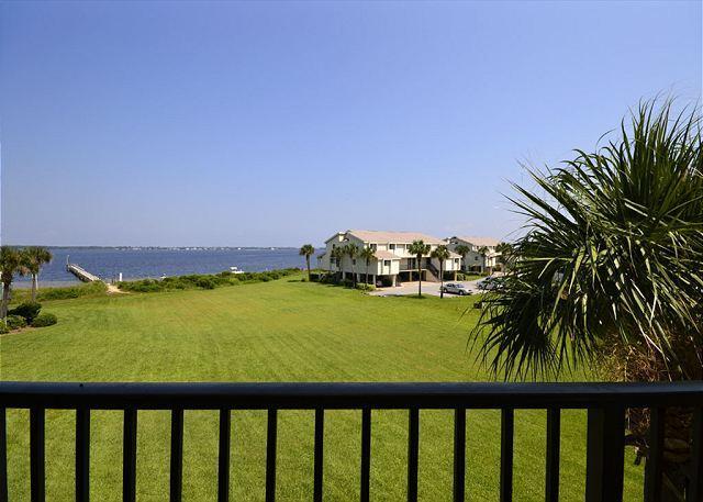 Santa Rosa Dunes 821 - Image 1 - Pensacola Beach - rentals