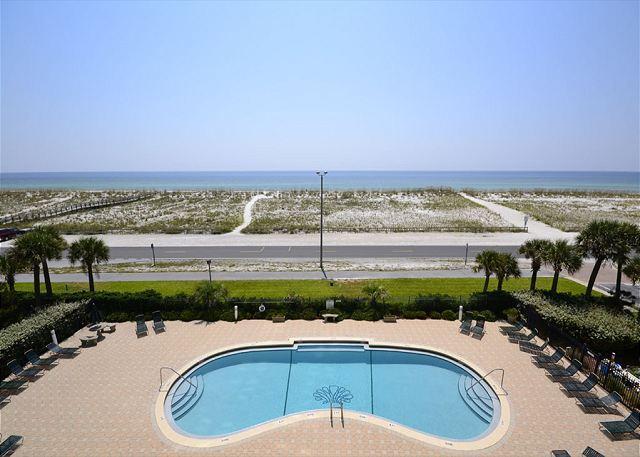 Santa Rosa Towers 303 - Image 1 - Pensacola Beach - rentals