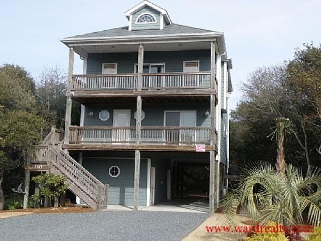 Atkinson Shores - Atkinson Shores - Surf City - rentals