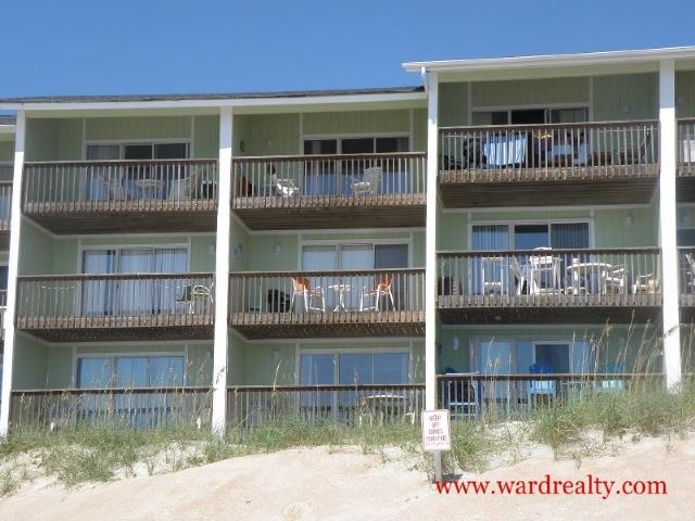 Dolphin Watch - Dolphin Watch - Surf City - rentals