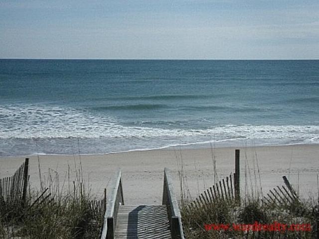 Oceanveiw - Lily's View - Topsail Beach - rentals