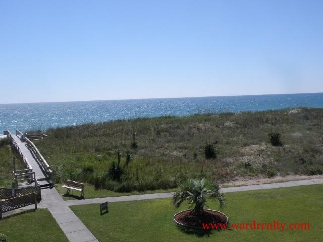 Oceanview - Ocean Vue - Surf City - rentals