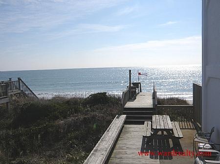 Oceanview - Tower 5 Retreat - Surf City - rentals