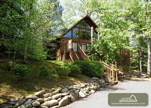 Bear Cave Haus   Private  Hot Tub  King Beds  Pool Table   Free Nights - Image 1 - Gatlinburg - rentals