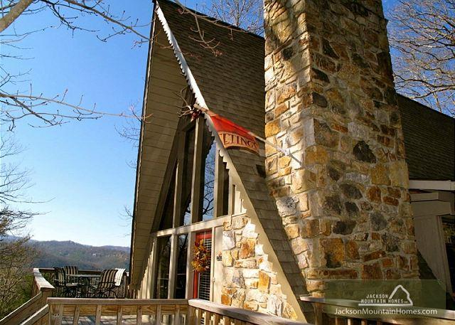 Birdsong   Close to Downtown  Mtn Views  Pool Table  WiFi  Free Nights - Image 1 - Gatlinburg - rentals