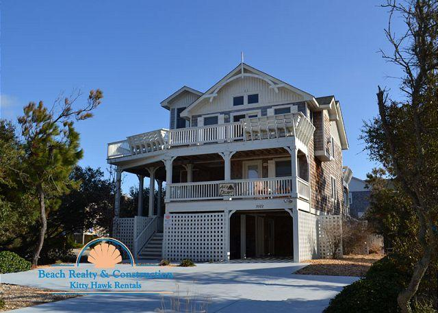 Ace's Delight 1100 - Image 1 - Nags Head - rentals