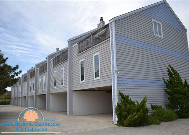 Atlantic Crest 108 - Image 1 - Nags Head - rentals