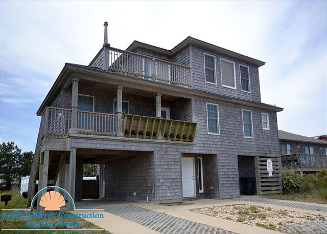 Avalon 156 - Image 1 - Nags Head - rentals